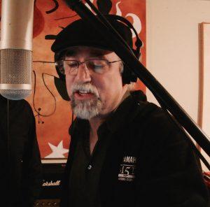Michael_singing